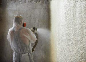 утепление стен пенопластом внутри квартиры