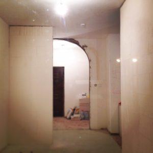 шпаклевка стен в квартире своими руками