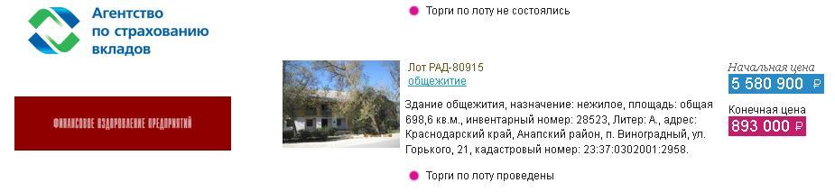 общежитие краснодар