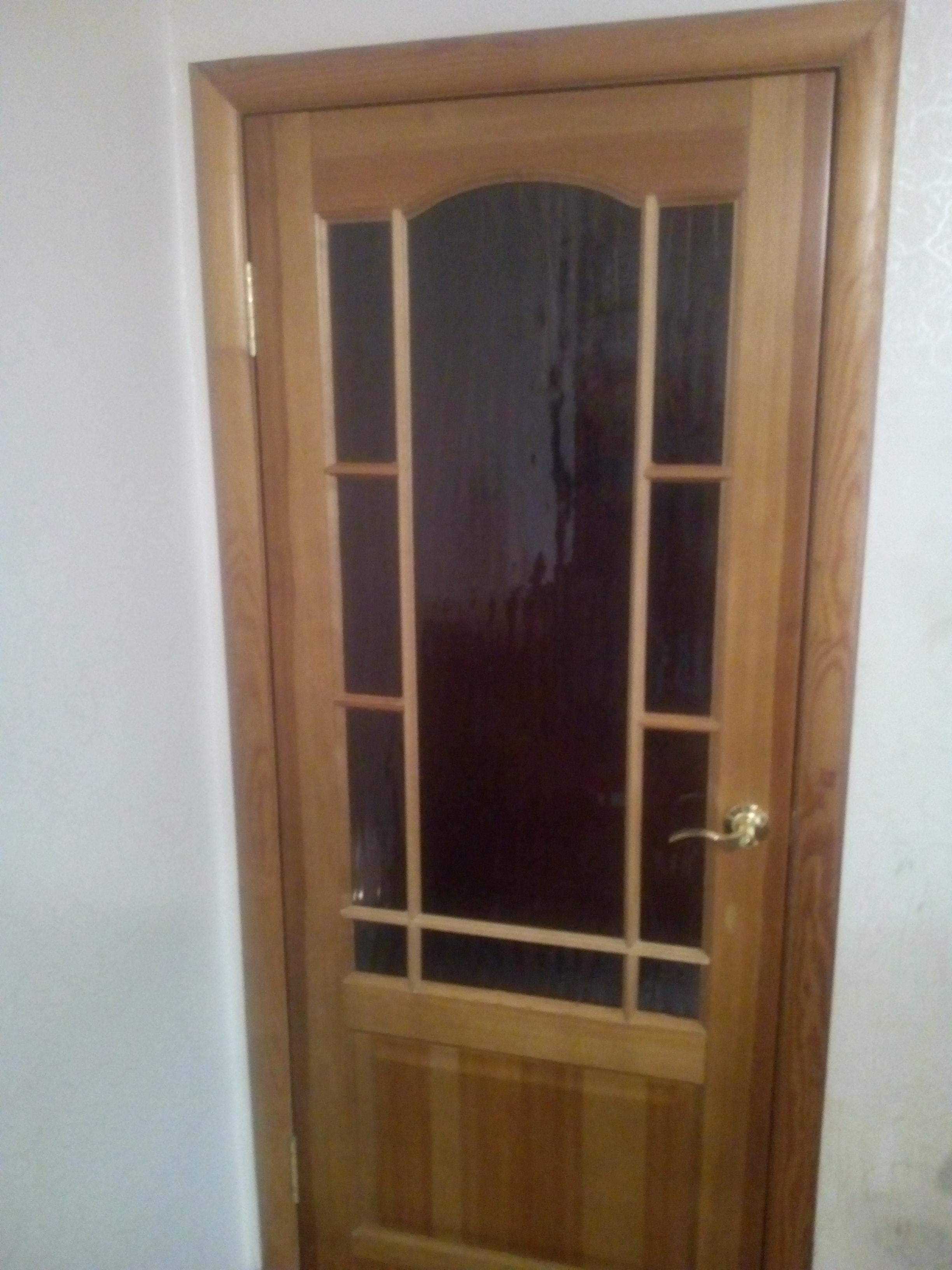 когда ставить двери при ремонте квартиры - установка межкомнатной двери после штукатурных и малярных работ